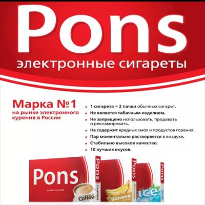 Компания Понс