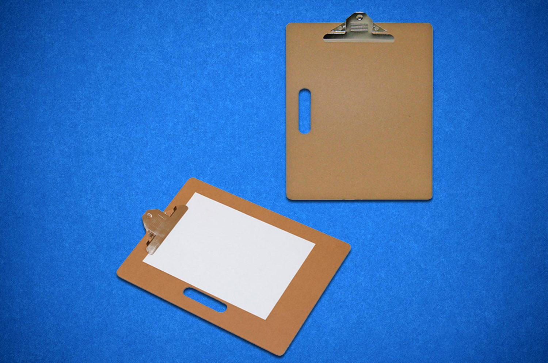 Планшеты из переплетного картона