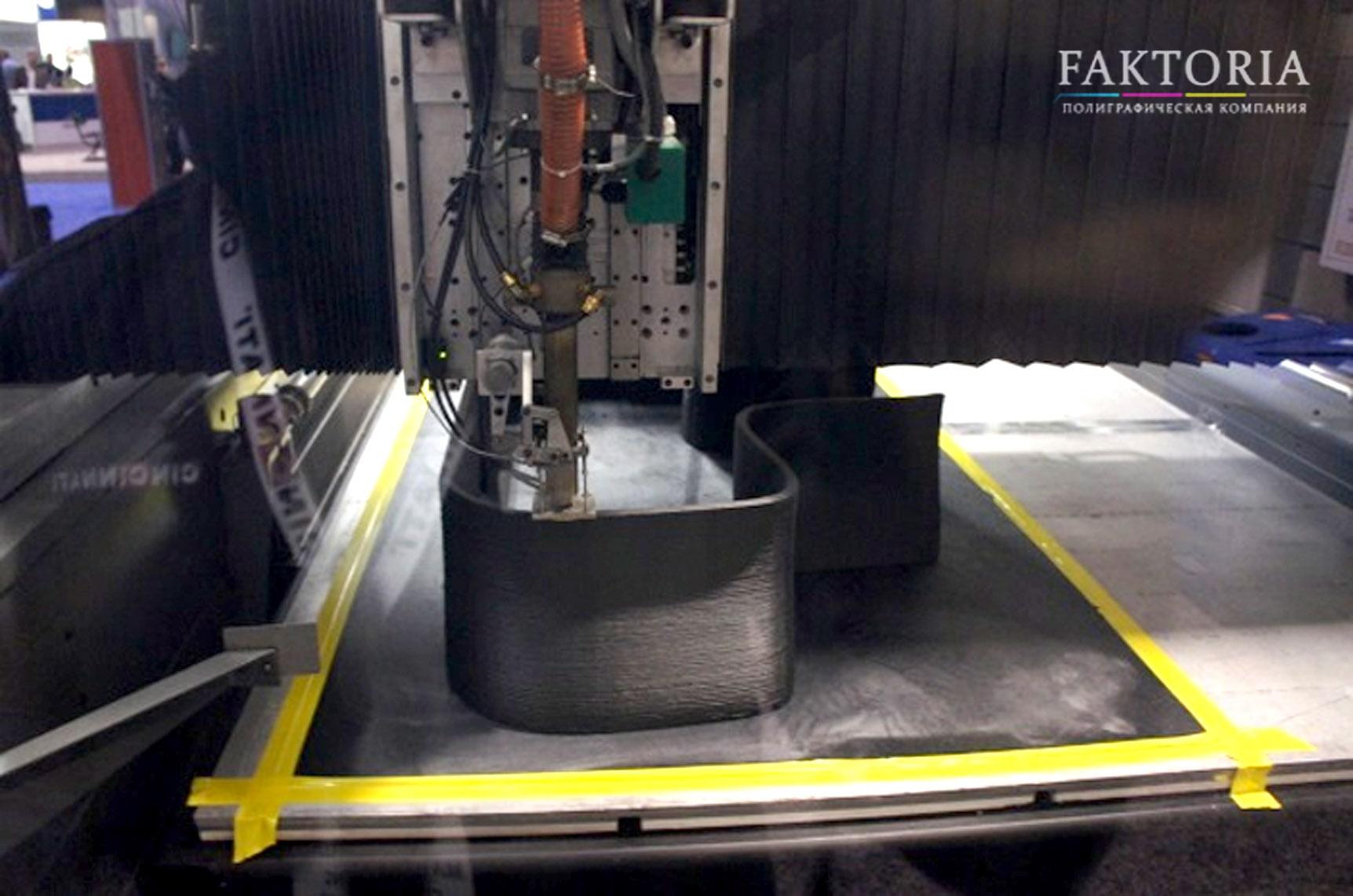 технологии печати принтеров