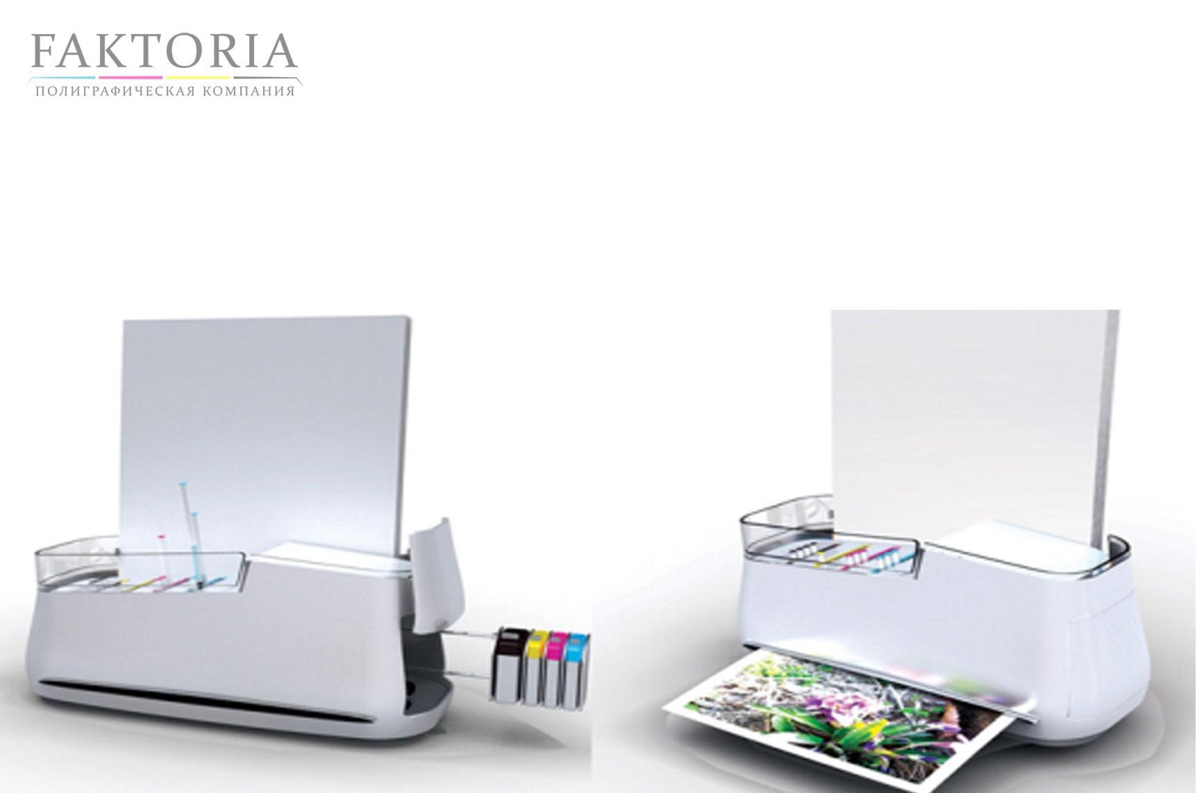 REENK – принтер, у которого есть ручки