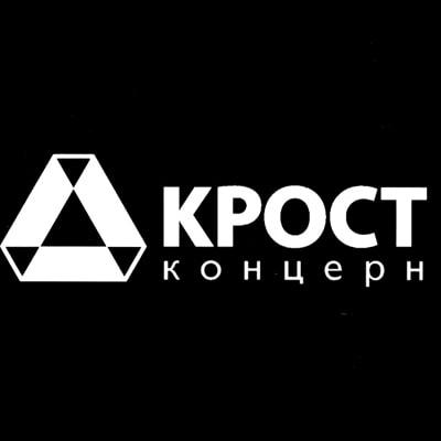 Сайт компании кроста создание и обслуживание интернет сайта