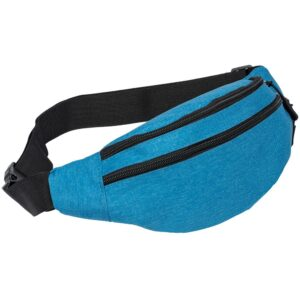 Поясная сумка Kalita, синяя