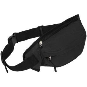 Поясная сумка Urban Out, черная