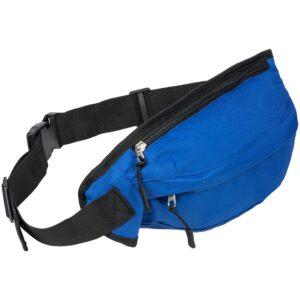 Поясная сумка Urban Out, синяя